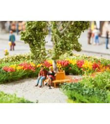 Park Scenes – NOCH TT Mini Deco Box