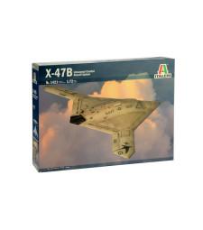 1:72 U.S. NAVY UCAS  X-47B