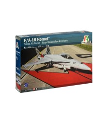 1:72 F/A-18 HORNET Swiss Air Force - Royal Australian Air Force