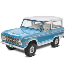 1:25 Ford Bronco