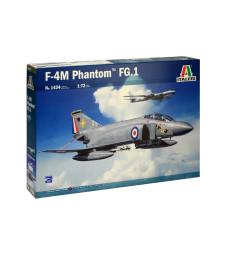 1:72 F-4M PHANTOM  FG.1