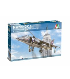 1:72 HAWKER HARRIER GR.1