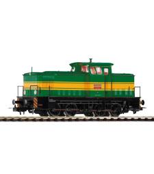 BR 106 Diesel, CD,epoch  IV