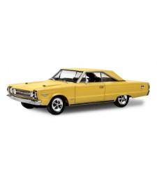 1:25 1967 Plymouth GTX