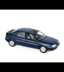 Citroen Xantia 1993 - Mauritius Blue