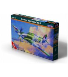 """1:72 Hawker """"Hurricane"""" Mk.IIc"""
