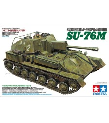 1:35 SU-76M