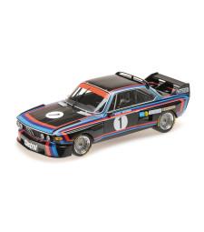 BMW 3.0 CSL – BMW MOTORSPORT – HANS-JOACHIM STUCK – WINNER NORISRING TROPHÄE 1974 L.E. 468 PCS.