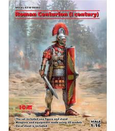 1:16 Roman Centurion (I century) (100% new molds)