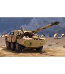 1:35 AMX-10RC Tank DestroyerFrench Army 1980-Present