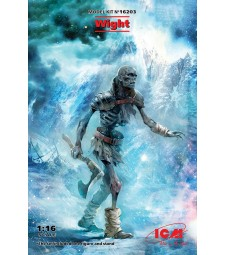1:16 Wight (100% new molds) - Game of Thrones