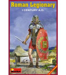 1:16 Roman Legionary. I century A.D.