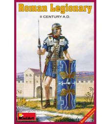 1:16 Roman Legionary, II century