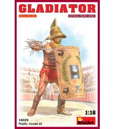 1:16 Gladiator