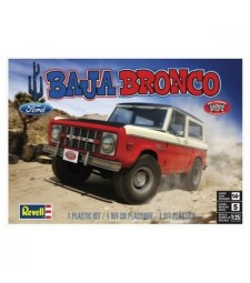 1:25 Ford Baja Bronco