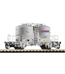 "TT Cement Silo Car type Ucs-v ""nacco"", epoch V"