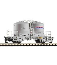 """TT Cement Silo Car type Ucs-v """"nacco"""", epoch V"""