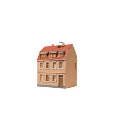 House No. 2    H0/TT