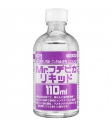 T-118 Mr. Brush Cleaner Liquid (110ml)