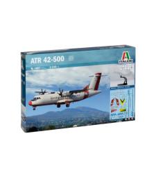 1:144 ATR-42 KLM VERSION