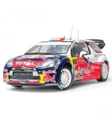 CITROEN DS3 WRC Rally Portugal'11 #2 Winner Ogier / Ingrassia