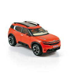 Citroën Aircross - Salon de ShangHai 2015