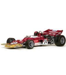 Lotus 72C - #24 Emerson Fittipaldi
