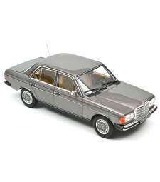 Mercedes-Benz 200 1982 - Anthracite metallic