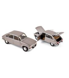 Renault 16 1968 - Grey Metallic