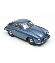 Porsche 356 Coupé 1952 - Blue