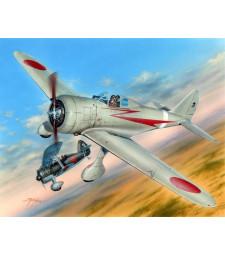 "1:32 Nakajima Ki-27Kó Nate ""Nomonham Aces"""