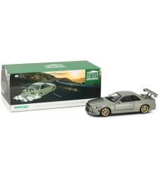 Artisan Collection - 1999 Nissan Skyline GT-R (R34) - Millennium Jade
