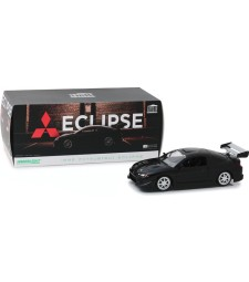 Artisan Collection - 1995 Mitsubishi Eclipse - Black