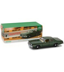 Artisan Collection - Hunter (1984-91 TV Series) - 1977 Dodge Monaco
