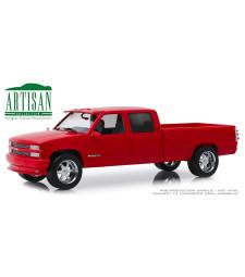 Artisan Collection - 1997 Chevrolet 3500 Crew Cab Silverado - Victory Red