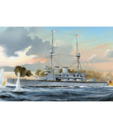 1:350 HMS Lord Nelson