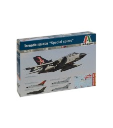 1:48 TORNADO IDS W/BLACK PHANTER VERS. IT