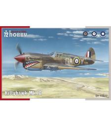 1:72 Kittyhawk Mk.IA