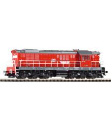 3269 Diesel DB Schenker VI
