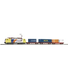 FS Container Freight Starter Set 120V