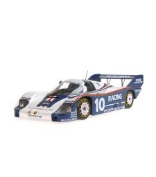 PORSCHE 956 K - RACING PORSCHE - JOCHEN MASS - WINNER 200 MEILEN VON NURNBERG 1982