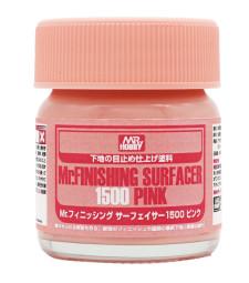 SF-292 Mr. Finishing Surfacer 1500 Pink - 40ml