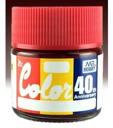 AVC-03 Mr. Color 40th Anniversary Edition Cranberry Red Pearl (10ml)