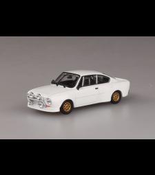 Skoda 130RS (1977) 1:43 - White
