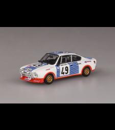 Skoda 130RS (1977) 1:43 - Rallye Monte-Carlo 1977 #49 Blahna - Hlavka
