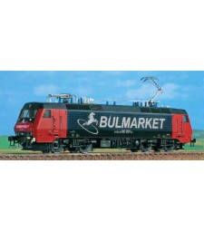 EA 3000 Bulmarket (Electric Locomotive)