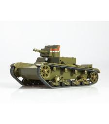 tank HT-26