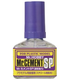 MC-131 Mr. Cement SP (40 ml)