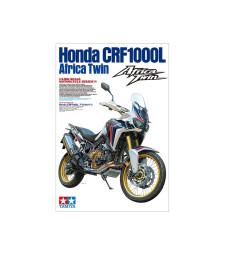 1:6 Honda CRF1000L Africa Twin