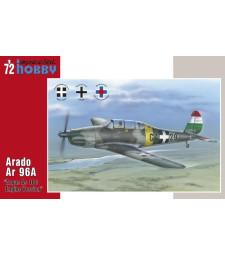 1:72 Arado Ar 96A